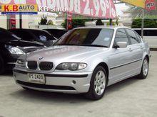 2005 BMW 323i E46 (ปี 98-07) 2.5 AT Sedan