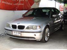 2002 BMW 323i E46 (ปี 98-07) 2.5 AT Sedan