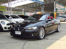 2008 BMW 325Ci E93 (ปี 05-13) 2.5 AT Convertible