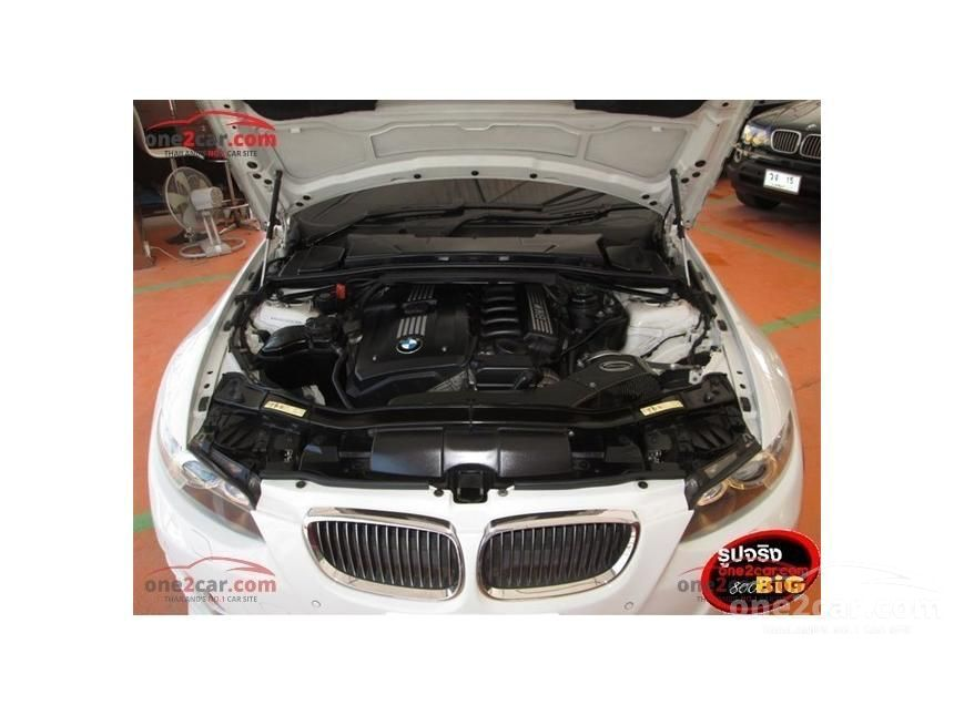 2007 BMW 325Ci Coupe