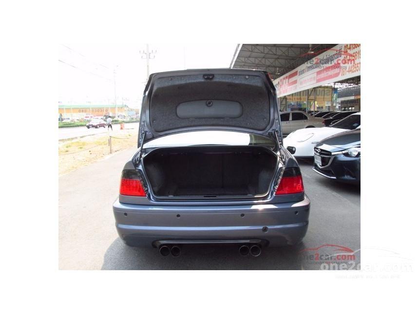 2002 BMW 325Ci Coupe