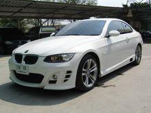 2007 BMW 325Ci E92 (ปี 05-13) 2.5 AT Coupe