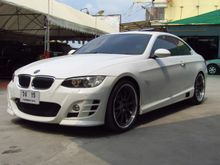 2007 BMW 325Ci E92 (ปี 05-13) 2.5 AT Coupe