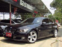2009 BMW 325Ci E92 (ปี 05-13) SE 2.5 AT Coupe