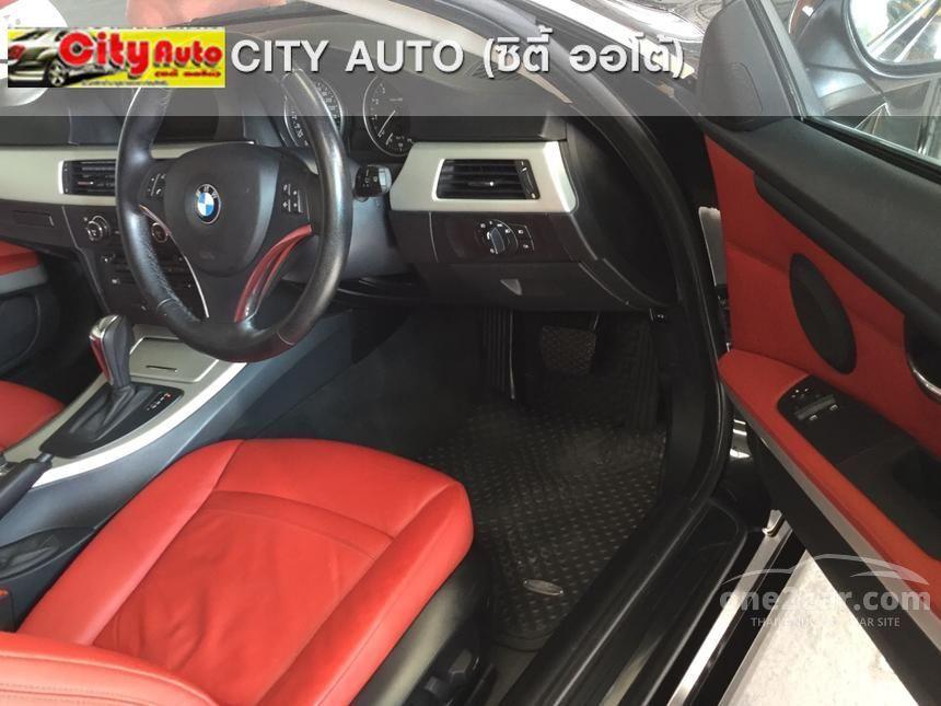 2009 BMW 325Ci Sport Coupe