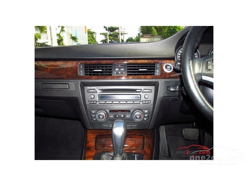 2013 BMW 325i SE Sedan