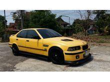 1998 BMW 325i E36 นกแก้ว (ปี 90-00) 2.4 AT Sedan