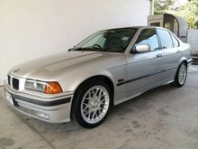 1995 BMW 325i E36 นกแก้ว (ปี 90-00) 2.4 AT Sedan