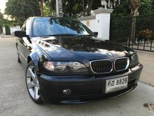 2005 BMW 325i E90 (ปี 05-13) 2.5 AT Sedan