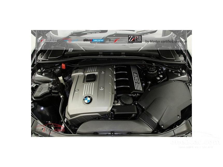 2007 BMW 325i Sedan