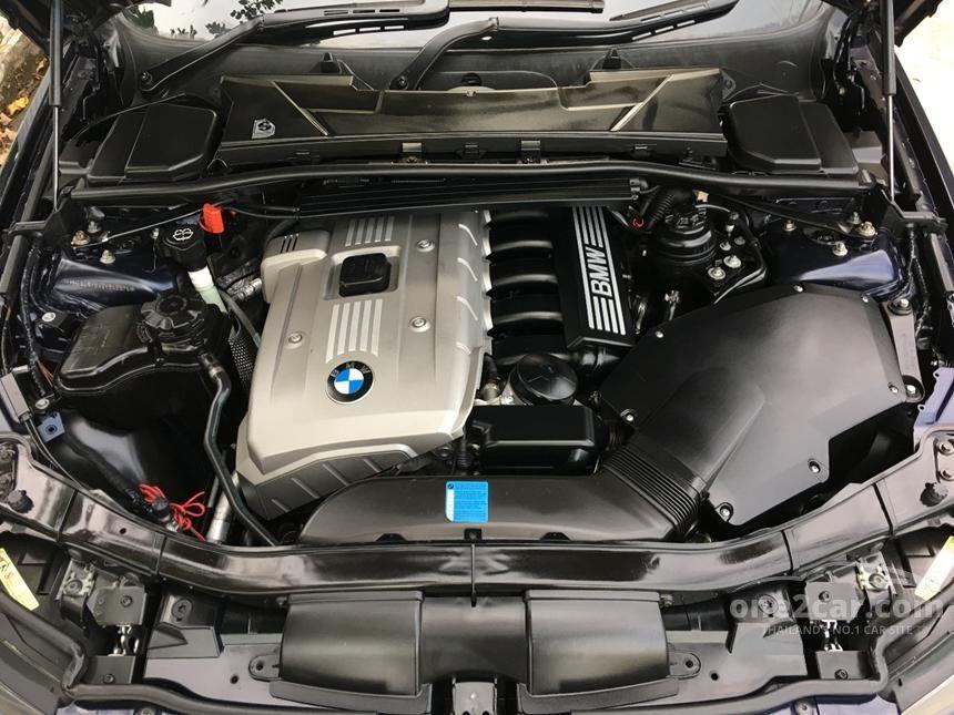 2008 BMW 325i Sedan