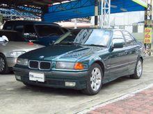 1996 BMW 325i E36 นกแก้ว (ปี 90-00) 2.4 AT Sedan