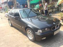 1995 BMW 325i E36 นกแก้ว (ปี 90-00) 2.5 MT Sedan