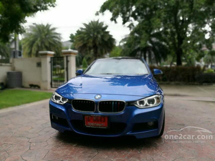 2014 BMW 328i Sport Sedan