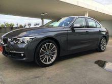 2016 BMW 330e F30 (ปี 16-20) F30 (ปี 16-20) 2.0 AT Sedan
