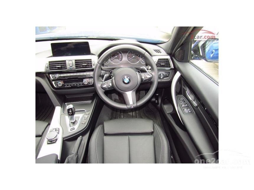 2016 BMW 330e Sedan