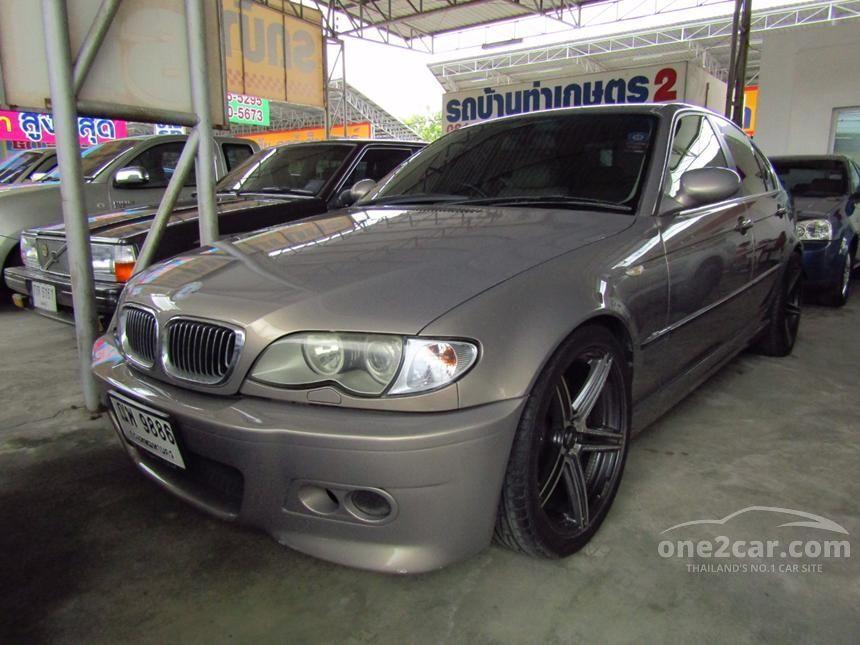 2008 BMW 330i Sedan