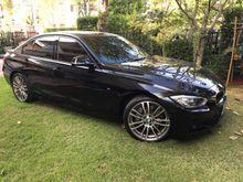 2014 BMW ActiveHybrid 3 F30 (ปี 11-16) 3.0 AT Sedan