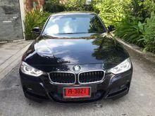 2015 BMW ActiveHybrid 3 F30 (ปี 11-16) 3.0 AT Sedan