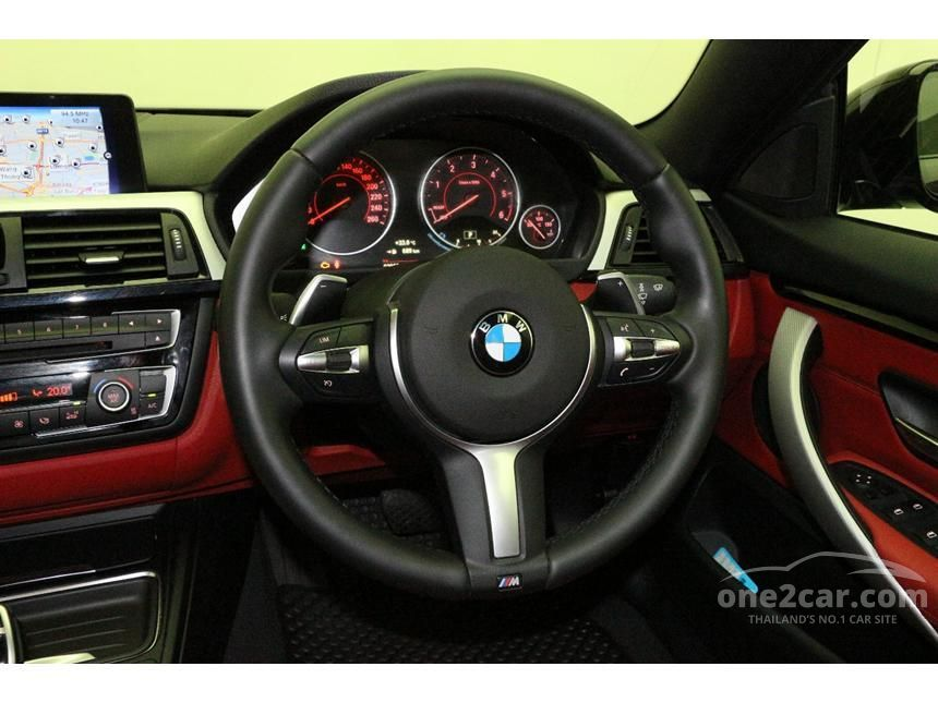 2015 BMW 420d Gran Coupe Coupe