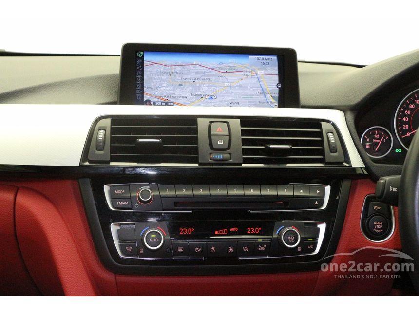 2015 BMW 420d M Sport Coupe