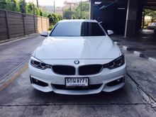 2015 BMW 420d F32 (ปี 13-17) M Sport 2.0 AT Coupe