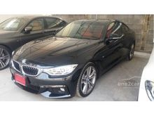 2016 BMW 420d F32 (ปี 13-17) Sport 2.0 AT Coupe