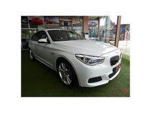 2015 BMW 520d F07 Gran Turismo 2.0 Sedan