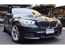 2014 BMW 520d F07 (ปี 10-16) Gran Turismo 2.0 AT Sedan