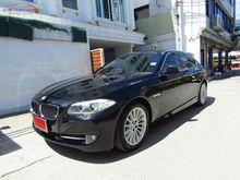 2012 BMW 520d F10 (ปี 10-16) 2.0 AT Sedan