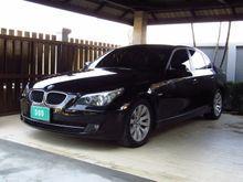 2009 BMW 520d E60 (ปี 03-10) 2.0 AT Sedan