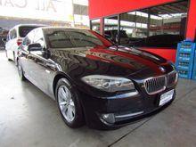 2011 BMW 520d F10 (ปี 10-16) 2.0 AT Sedan
