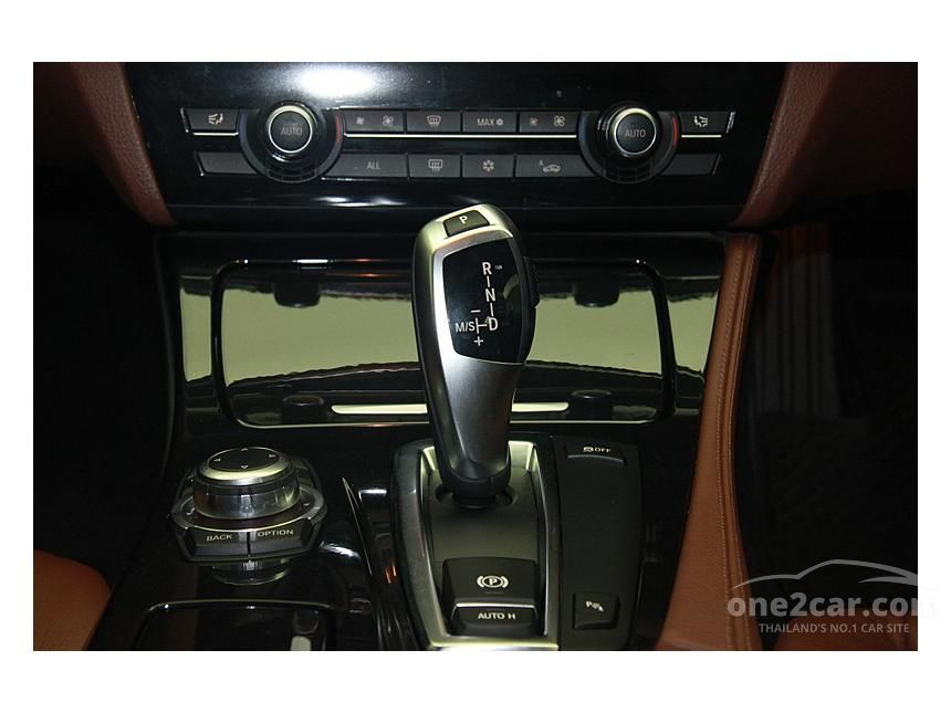 2011 BMW 520d Sedan