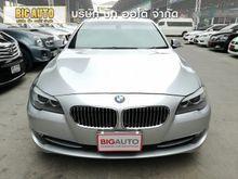 2014 BMW 520d F10 (ปี 10-16) 2.0 AT Sedan