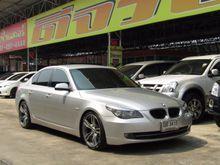 2011 BMW 520d E60 (ปี 03-10) 2.0 AT Sedan