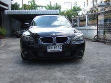 2010 BMW 520d E60 (ปี 03-10) Sport 2.0 AT Sedan