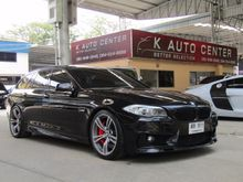 2011 BMW 520d F11 (ปี 10-16) Touring 2.0 AT Wagon
