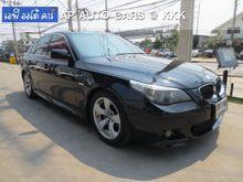 2008 BMW 520i E60 (ปี 03-10) SE 2.2 AT Sedan