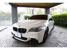 2013 BMW 520i F10 (ปี 10-16) 2.0 AT Sedan