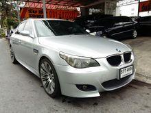 2006 BMW 520i E60 (ปี 03-10) 2.2 AT Sedan