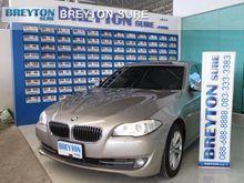 2012 BMW 520i F10 (ปี 10-16) 2.0 AT Sedan
