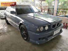 1991 BMW 520i E34 (ปี 87-96) 2.0 AT Sedan