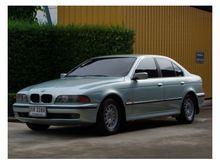 2001 BMW 523i E39 (ปี 95-04) Executive 2.4 AT Sedan