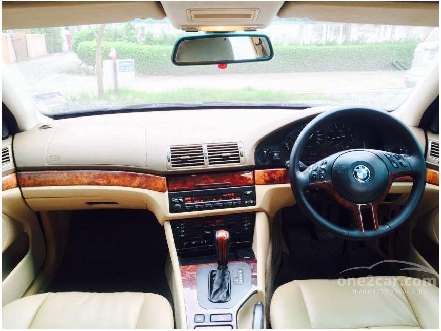 2003 BMW 523i Executive Sedan