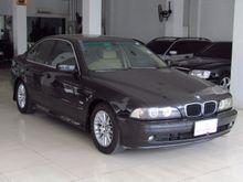 2002 BMW 523i E39 (ปี 95-04) Executive 2.4 AT Sedan