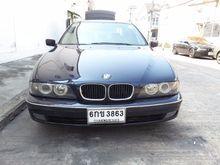 2000 BMW 523i E39 (ปี 95-04) 2.4 AT Sedan