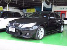 2008 BMW 523i E60 (ปี 03-10) 2.5 AT Sedan
