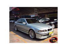 1998 BMW 523i E39 (ปี 95-04) 2.4 AT Sedan