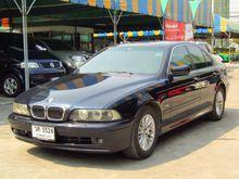 2001 BMW 523i E39 (ปี 95-04) 2.4 AT Sedan