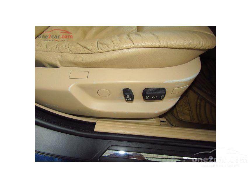 2002 BMW 523i Sport Sedan